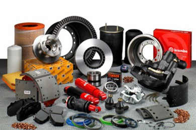 Nota Motors spare parts and accessories