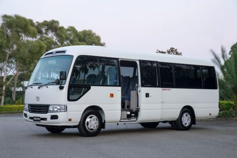 Our Bus Inspections service