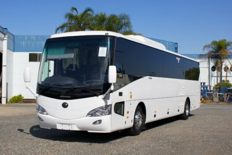 Nota Motors Bus Inspections Service in Hallam, Melbourne