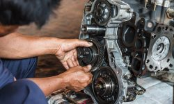Mechanical Repairs for Truck and Bus
