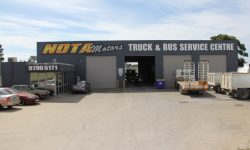 Nota Motors Truck and Bus Service Center
