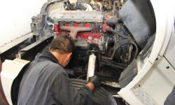 Inspections for Trucks, Buses, Motor homes