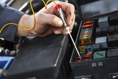 Auto Electrical Repairs & Diagnostics at Nota Motors